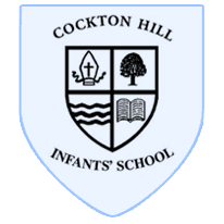 Cockton Hill Infants' School logo
